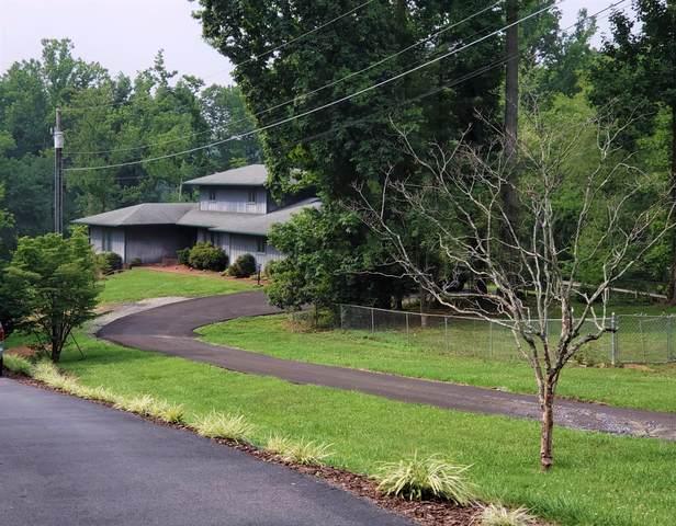 21506 Plantation Road, Bristol, VA 24202 (MLS #9923153) :: Bridge Pointe Real Estate