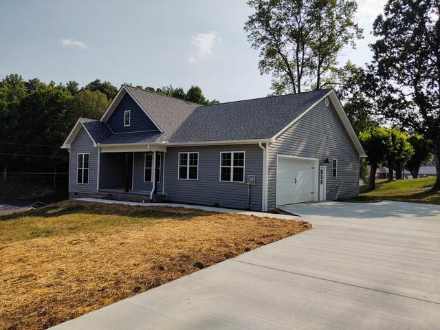 608 Chadwell Road, Kingsport, TN 37660 (MLS #9925209) :: Conservus Real Estate Group