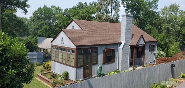 3220 Ashley Street, Kingsport, TN 37664 (MLS #9925816) :: Highlands Realty, Inc.