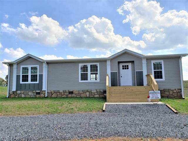 271 Austin Mill Road, Rogersville, TN 37857 (MLS #9927457) :: Red Door Agency, LLC