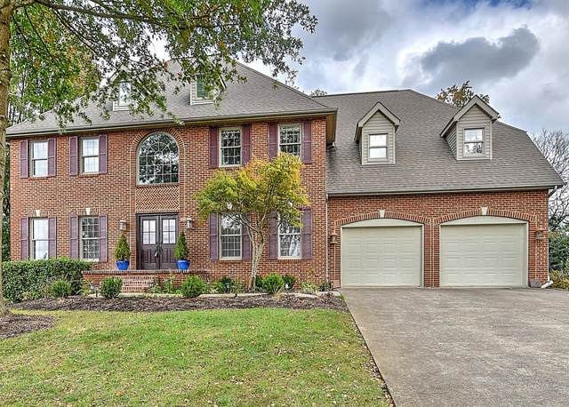 105 Willows Ridge Court, Johnson City, TN 37601 (MLS #9930062) :: Highlands Realty, Inc.