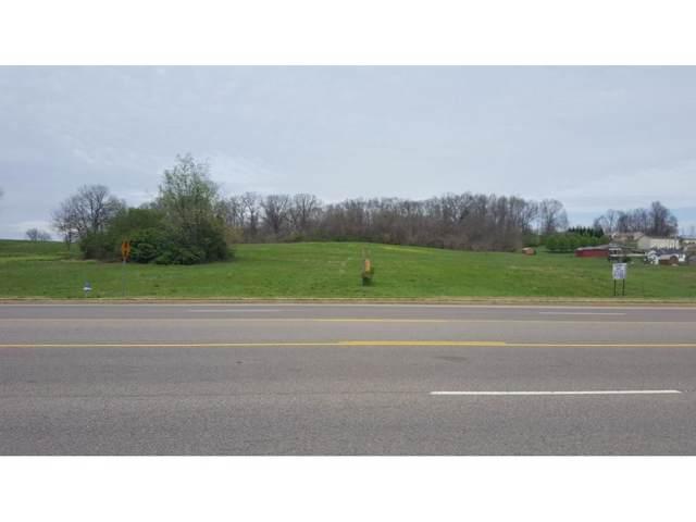 TRACT 5A Boones Creek Road, Johnson City, TN 37615 (MLS #336424) :: Bridge Pointe Real Estate