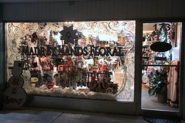 173 Jackson Street Ste 101, Gate City, VA 24251 (MLS #384836) :: Tim Stout Group Tri-Cities