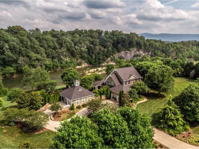 823 Waterstone Circle, Greeneville, TN 37745 (MLS #415609) :: Highlands Realty, Inc.