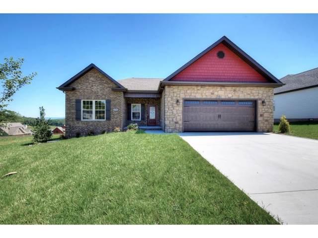 3309 Murrayfield Way, Kingsport, TN 37664 (MLS #419951) :: Conservus Real Estate Group