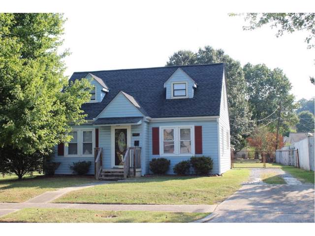 1509 Bridwell Street, Kingsport, TN 37664 (MLS #423335) :: Highlands Realty, Inc.