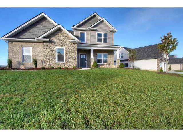3320 Murrayfield Way, Kingsport, TN 37664 (MLS #424651) :: Conservus Real Estate Group