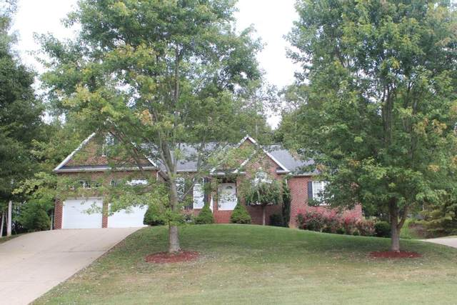 135 Polo Drive, Blountville, TN 37617 (MLS #427845) :: Bridge Pointe Real Estate