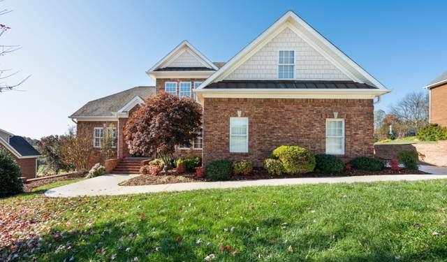 153 Golf Ridge Drive, Kingsport, TN 37664 (MLS #428800) :: Conservus Real Estate Group