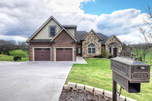 1076 Addison Court, Piney Flats, TN 37686 (MLS #9906554) :: Bridge Pointe Real Estate