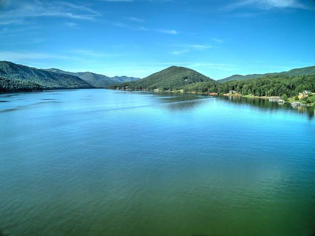 000 Harbor Point, Lot #63, Butler, TN 37640 (MLS #9918522) :: Tim Stout Group Tri-Cities