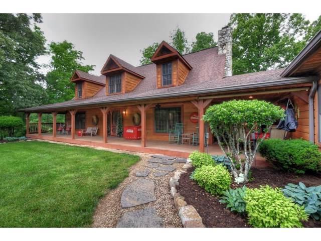 180 Country Acres Drive, Elizabethton, TN 37643 (MLS #407480) :: Conservus Real Estate Group
