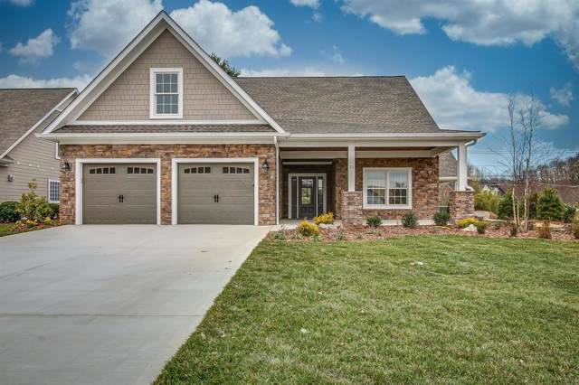 33 Quail Ridge Way, Jonesborough, TN 37659 (MLS #427799) :: Conservus Real Estate Group