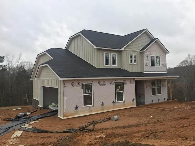 244 River Pointe Drive, Greeneville, TN 37743 (MLS #9913438) :: Bridge Pointe Real Estate