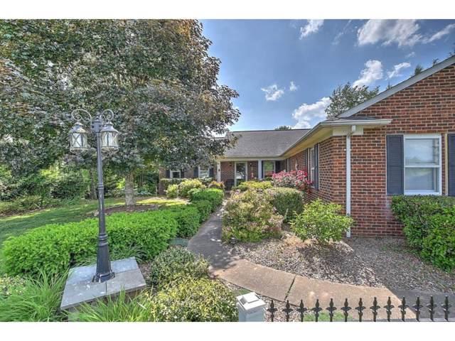 234 Big Oak Drive, Butler, TN 37640 (MLS #421793) :: Conservus Real Estate Group