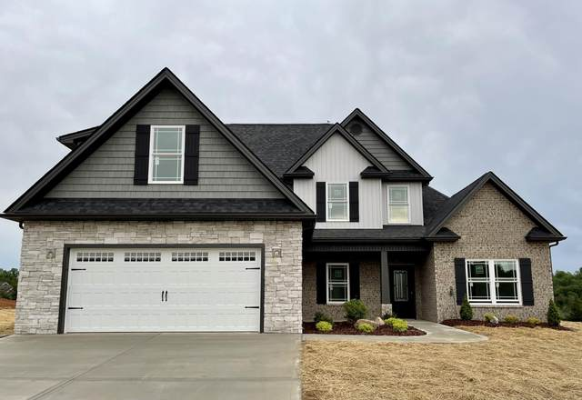 4107 Maize Place, Piney Flats, TN 37686 (MLS #9914557) :: Conservus Real Estate Group