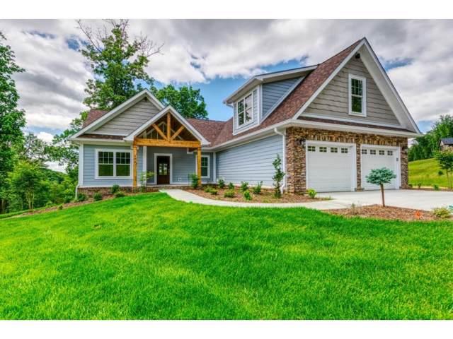 374 Golf Ridge Drive, Kingsport, TN 37664 (MLS #411488) :: Conservus Real Estate Group