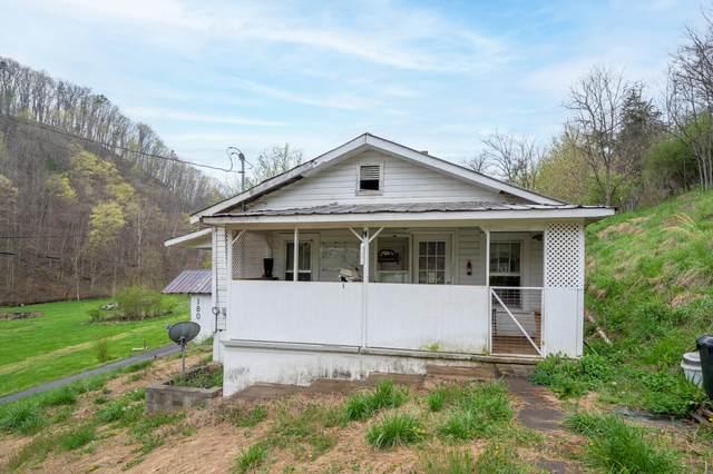 180 Sensabaugh Hollow Road, Church Hill, TN 37642 (MLS #9919024) :: Conservus Real Estate Group