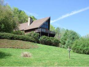 201 Rocky Knob, Sugar Grove, NC 28679 (MLS #278406) :: Highlands Realty, Inc.