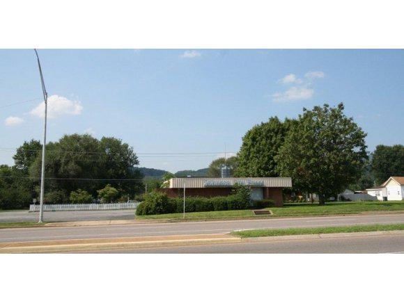 903 Broad Street Na, Elizabethton, TN 37643 (MLS #323420) :: Griffin Home Group