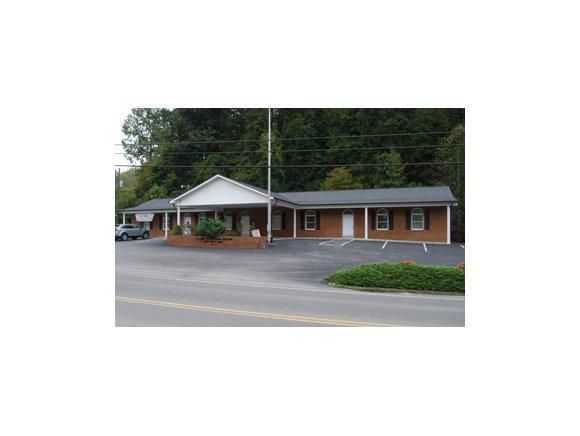 TBD Main #3, Clintwood, VA 24228 (MLS #325809) :: Bridge Pointe Real Estate