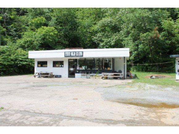 21541 Highway 58 #0, Castlewood, VA 24224 (MLS #335593) :: Highlands Realty, Inc.