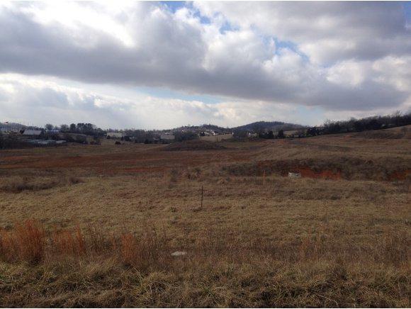 TBD Bristol Highway #0, Johnson City, TN 37601 (MLS #343297) :: The Baxter-Milhorn Group