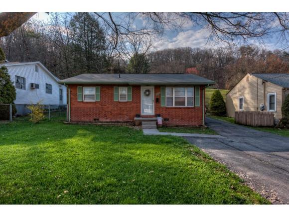 2220 Windsor, Bristol, TN 37620 (MLS #360164) :: Highlands Realty, Inc.