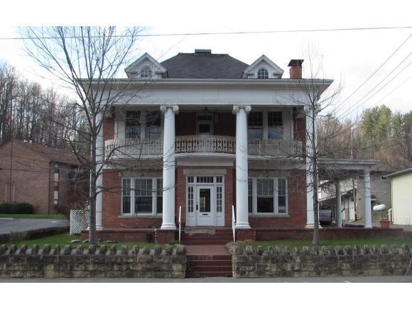 221 Main Street #1, Clintwood, VA 24228 (MLS #360778) :: Conservus Real Estate Group