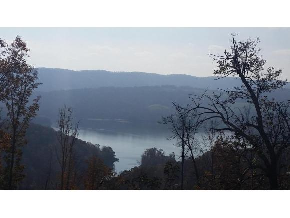 Lot 502 Silver Trail, New Tazewell, TN 37825 (MLS #363233) :: Highlands Realty, Inc.