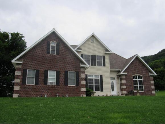 561 Blair Rd, Dryden, VA 24243 (MLS #365434) :: Bridge Pointe Real Estate
