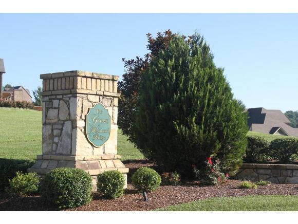 2994 Highland Grove Drive, Johnson City, TN 37615 (MLS #366039) :: Highlands Realty, Inc.