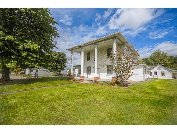 1102 Mill Street, Kingsport, TN 37660 (MLS #369179) :: Griffin Home Group