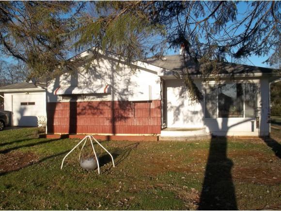 230 Concord Avenue, Mount Carmel, TN 37645 (MLS #370882) :: Highlands Realty, Inc.