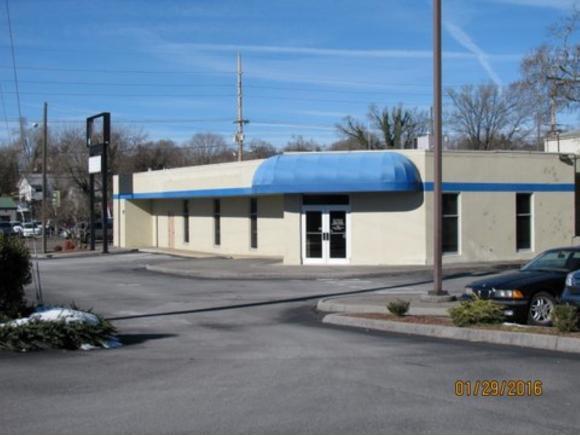 1221 Lynn Garden Drive -, Kingsport, TN 37665 (MLS #372763) :: Griffin Home Group