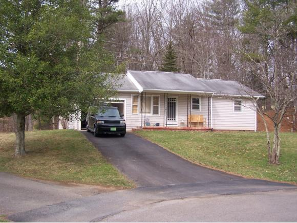 652 Hospital Hill Road, Mountain City, TN 37683 (MLS #373945) :: Highlands Realty, Inc.