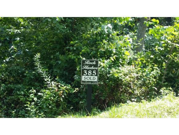 Lot 385 Mystic Star Drive, New Tazewell, TN 37825 (MLS #374289) :: Conservus Real Estate Group