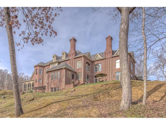 54 Three Oaks Drive, Bristol, TN 37620 (MLS #374363) :: Griffin Home Group