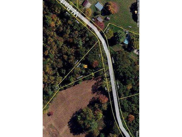 Lot #9 W Barton Ridge Road, Greeneville, TN 37743 (MLS #374804) :: Highlands Realty, Inc.