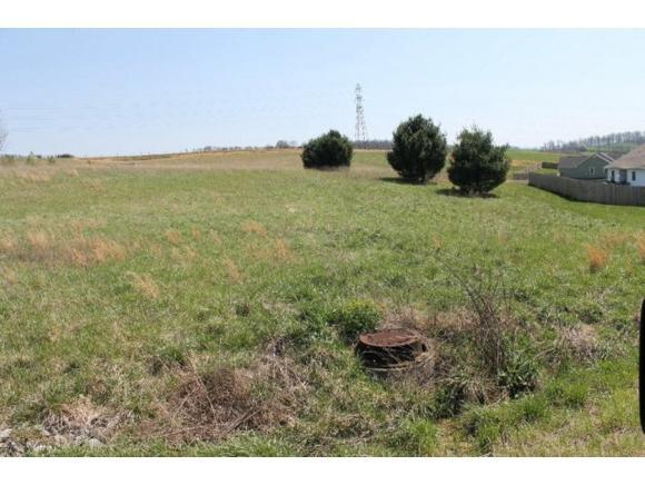 LOT 10 Halter Trail, Abingdon, VA 24210 (MLS #375261) :: Highlands Realty, Inc.