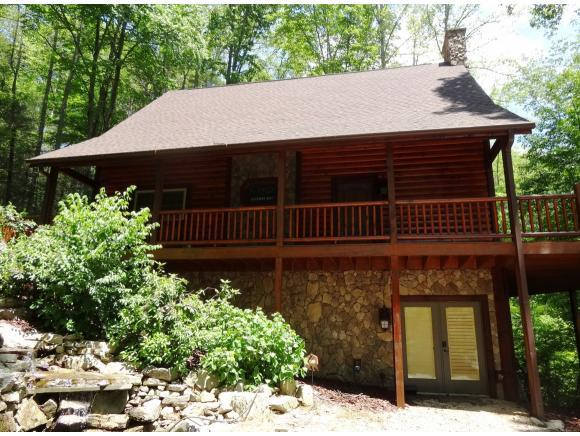232 Lakeside Dr, Butler, TN 37640 (MLS #377826) :: Conservus Real Estate Group