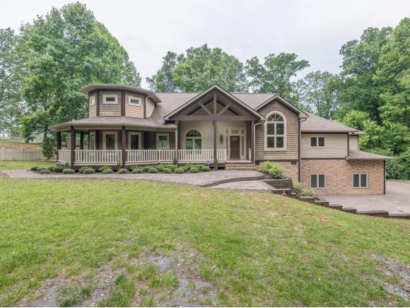 1721 Roan Street, North, Johnson City, TN 37604 (MLS #378406) :: Highlands Realty, Inc.