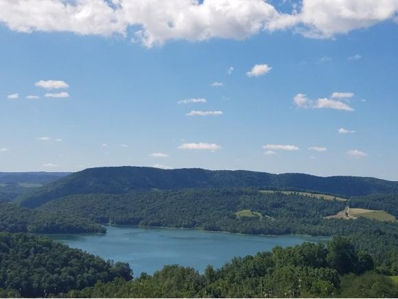Lot 443 Feldspar Rd., New Tazewell, TN 37825 (MLS #378539) :: Conservus Real Estate Group