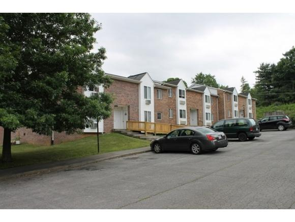 533-443 Whites Mill Road, Abingdon, VA 24210 (MLS #379429) :: Griffin Home Group