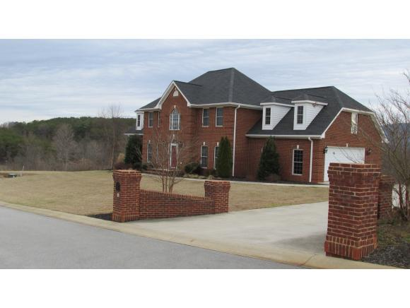 31 Riverview, Greeneville, TN 37743 (MLS #380918) :: Highlands Realty, Inc.