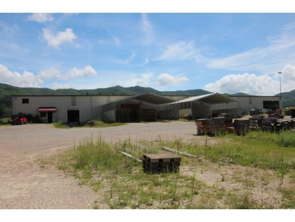 244 Industrial Park Rd N/A, Mountain City, TN 37683 (MLS #381381) :: Griffin Home Group