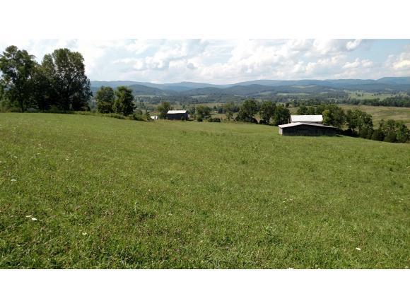 TBD Cox Rd, Duffield, VA 24244 (MLS #381662) :: Highlands Realty, Inc.