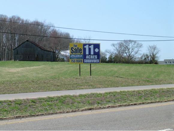 TBD Hwy 11E & Armentrout Rd, Limestone, TN 37690 (MLS #381726) :: Highlands Realty, Inc.