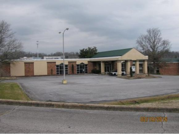 1900 American Way -, Kingsport, TN 37660 (MLS #383975) :: Conservus Real Estate Group