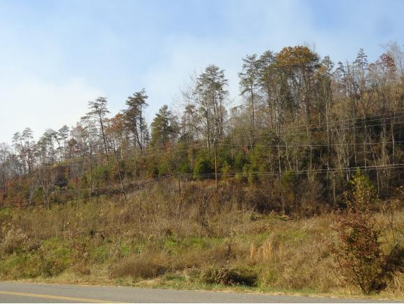 TBD Fairview Road, Duffield, VA 24244 (MLS #384846) :: Highlands Realty, Inc.